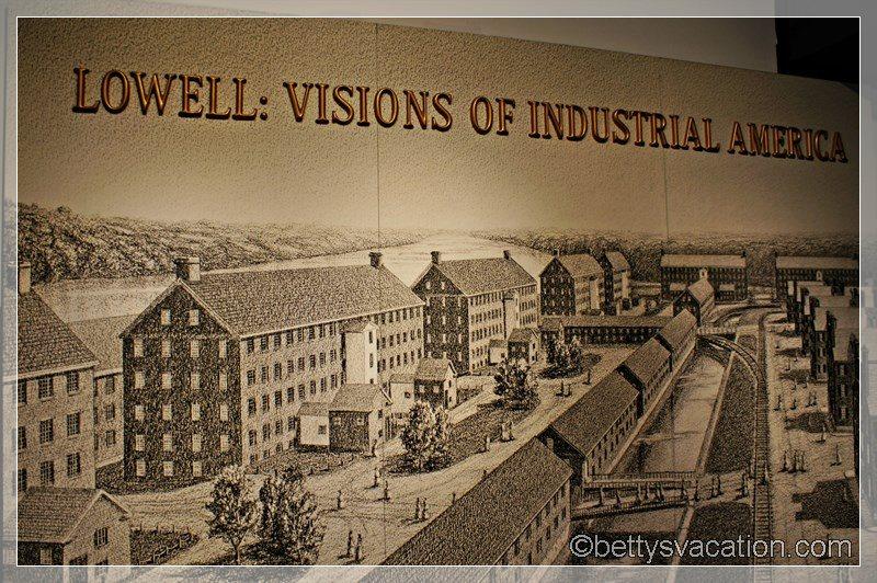 15 - Boott Cotton Mills Museum