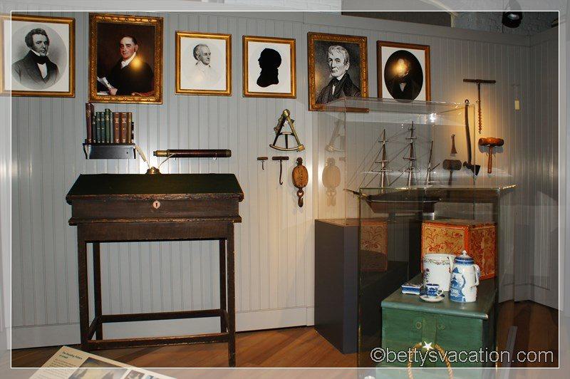 16 - Boott Cotton Mills Museum