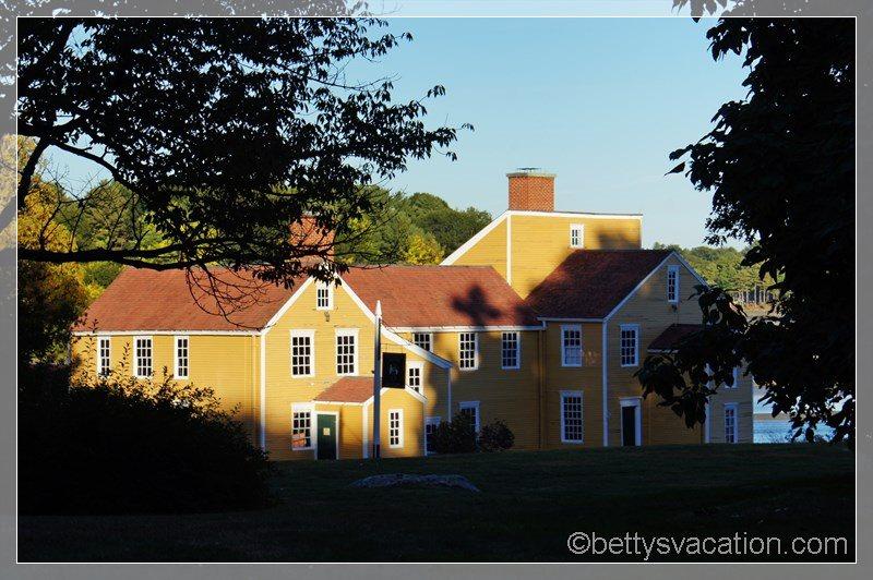 16 - Wentworth Coolidge House