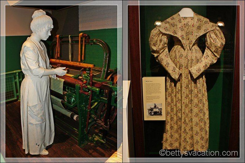 17 - Boott Cotton Mills Museum