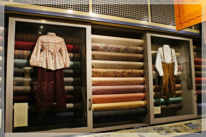 18 - Boott Cotton Mills Museum