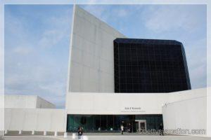 18 - JFK Presidential Library