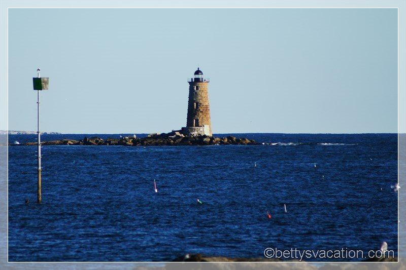 18 - White Island Lighthouse