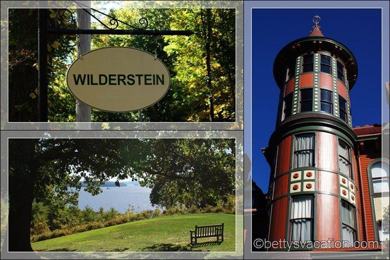 18 - Wilderstein