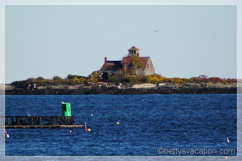 19 - Isle of Shoals