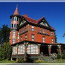Wilderstein Historic Site, Rhinebeck, New York
