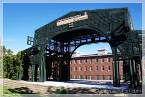 Lowell National Historical Park, Massachusetts