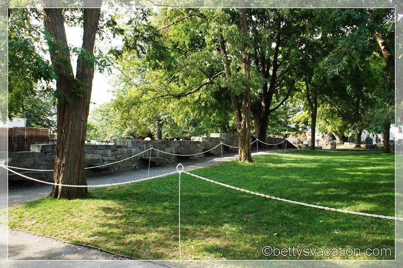 2 - Salem Witch Trials Memorial