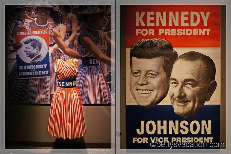 22 - JFK Presidential Library