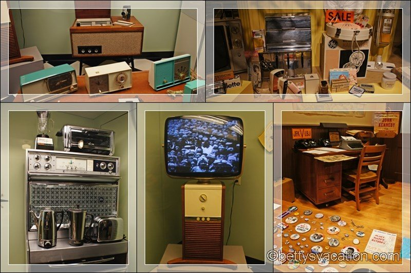 23 - JFK Presidential Library