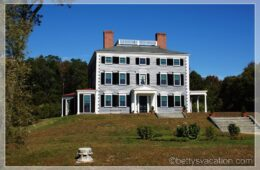 Codman Estate, Massachusetts