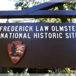 Frederick Law Olmsted National Historic Site, Massachusetts