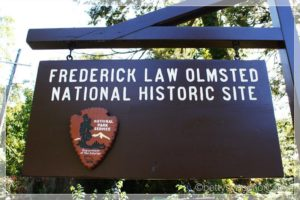 27 - Frederick Law Olmsted National Historic Site