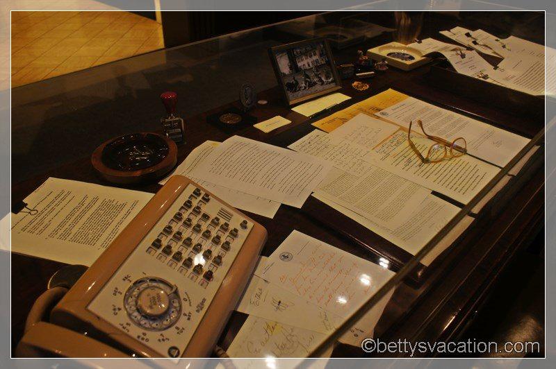 28 - JFK Presidential Library