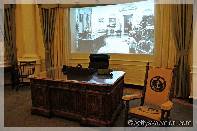 29 - JFK Presidential Library