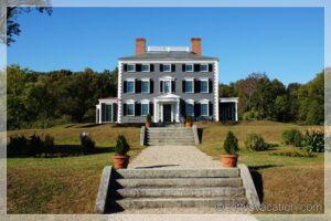 Codman Estate, Lincoln, Massachusetts