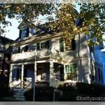 John F. Kennendy Birthplace National Historic Site, Massachusetts