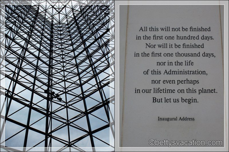 34 - JFK Presidential Library