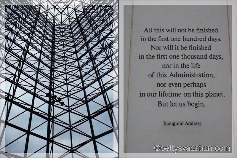 34 - JFK Presidential Library
