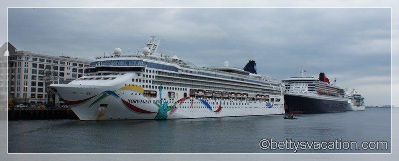 35 - Cruise Ships