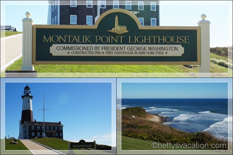 4 - Montauk Point Lighthouse