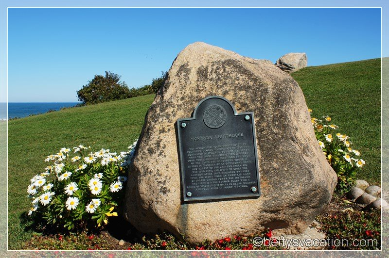 5 - Montauk Point Lighthouse
