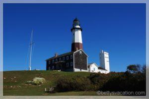 6 - Montauk Point Lighthouse
