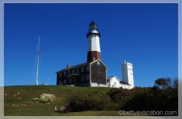 Montauk Point Lighthouse, Long Island, NY