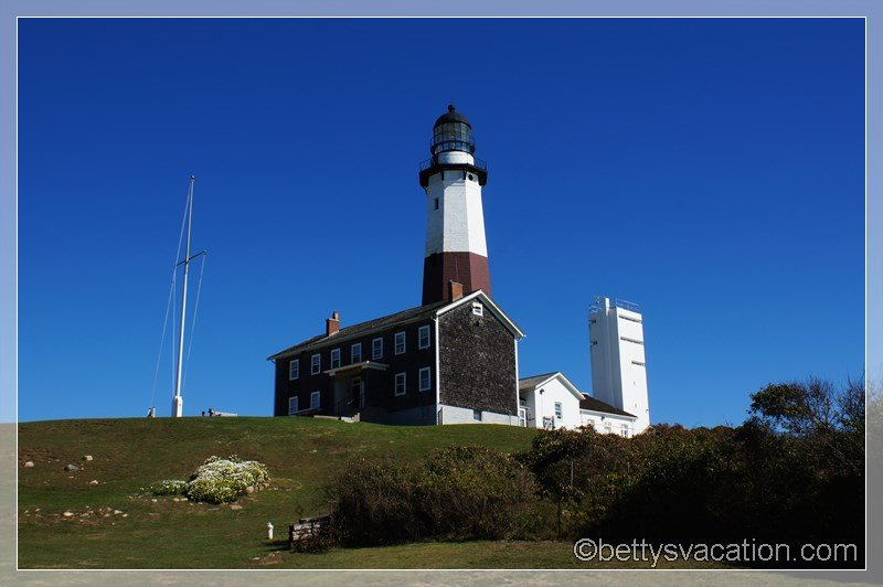 6 - Montauk Point Lighthouse