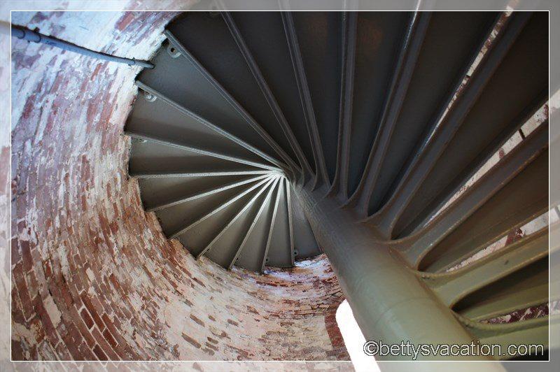 7 - Montauk Point Lighthouse