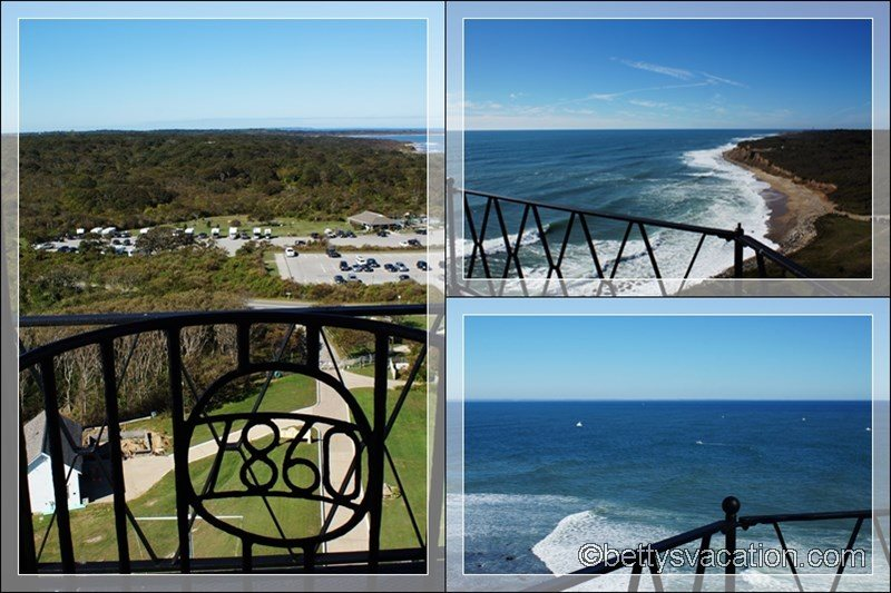 8 - Montauk Point Lighthouse