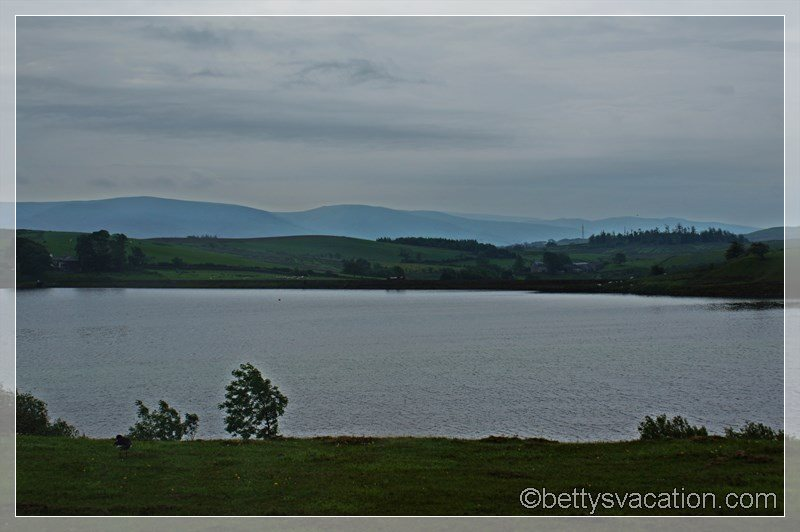 1 - Killington Lake