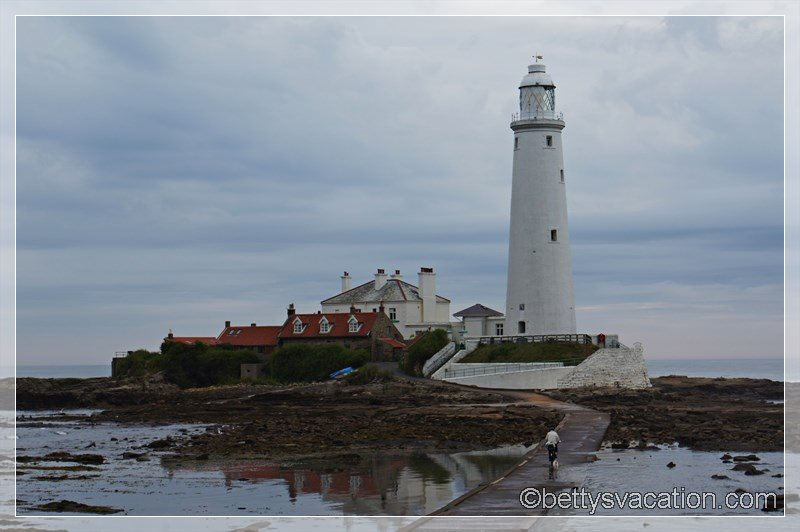 1 - St. Mary's Lighthouse