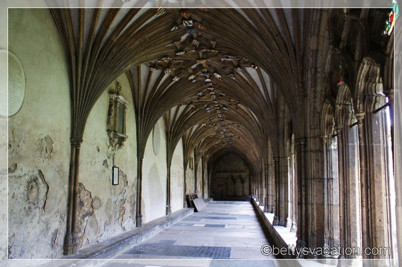 10 - Canterbury Cathedral