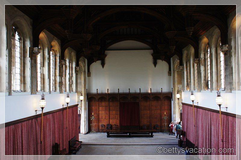 10 - Eltham Palace & Gardens