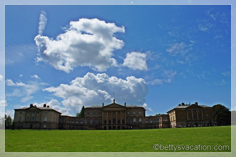 10 - Kedleston Hall