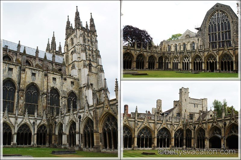 11 - Canterbury Cathedral