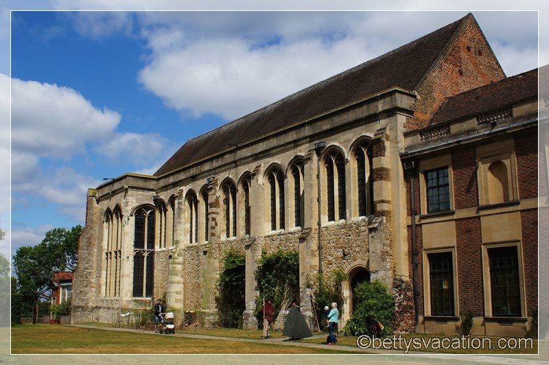 11 - Eltham Palace & Gardens