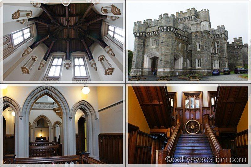 11 - Wray Castle