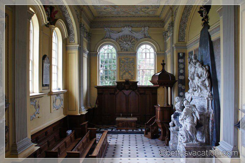 12 - Blenheim Palace