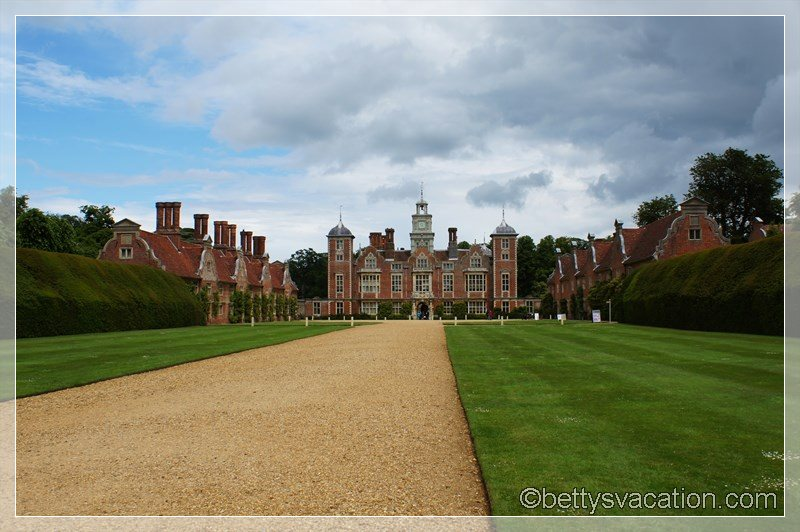 12 - Blickling Estate