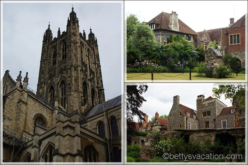 12 - Canterbury Cathedral