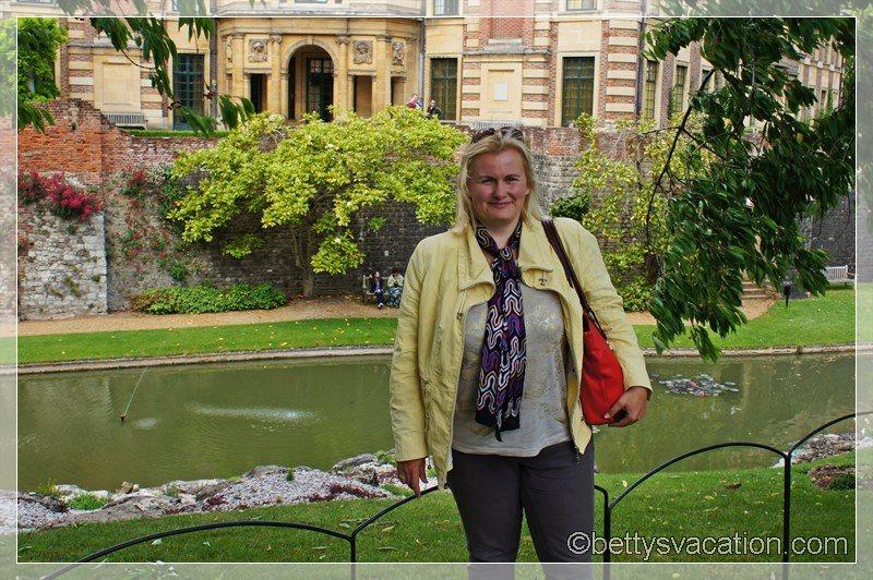 13 - Eltham Palace & Gardens