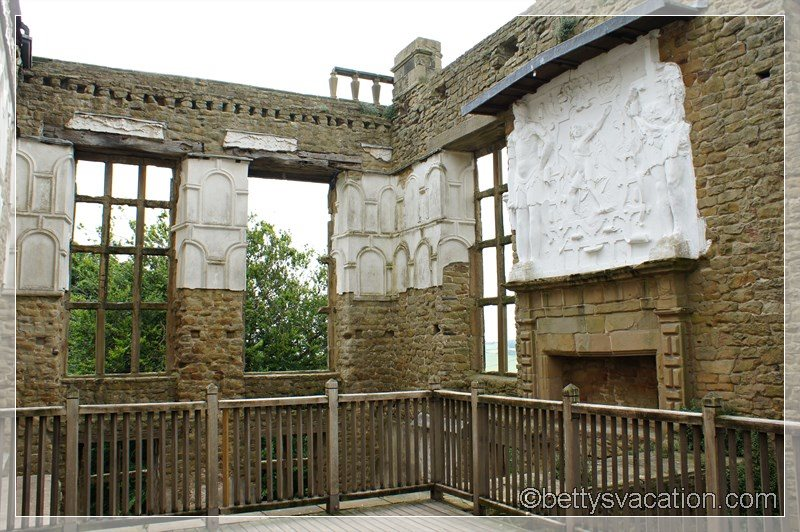 13 - Old Hardwick Hall