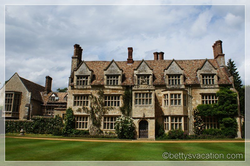 15 - Anglesey Abbey