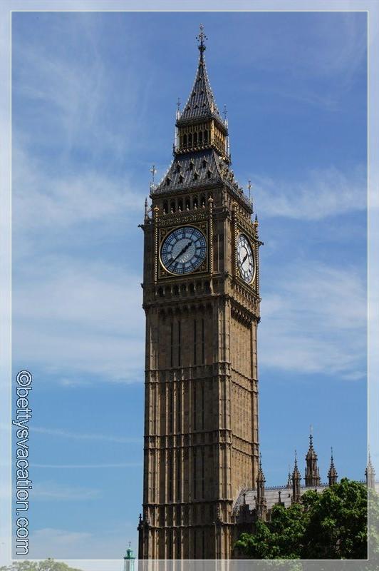 15 - Big Ben