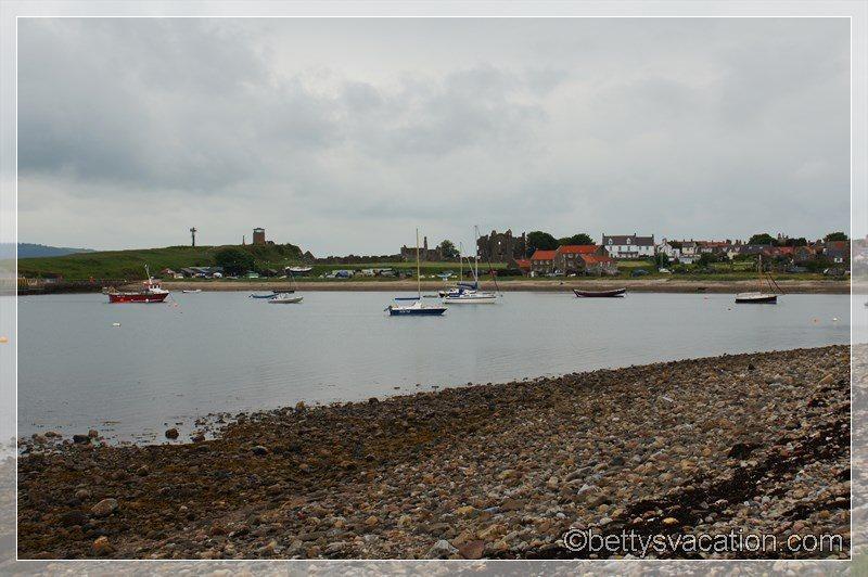 16 - Lindisfarne