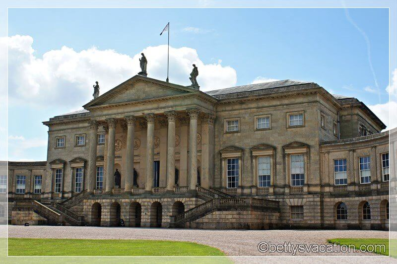 17 - Kedleston Hall