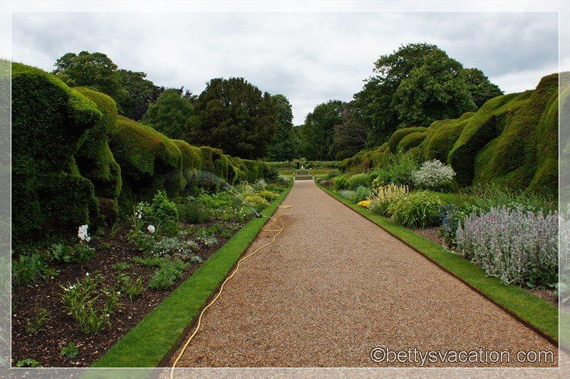 18 - Walmer Castle & Gardens