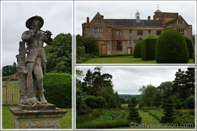 19 - Canons Ashby